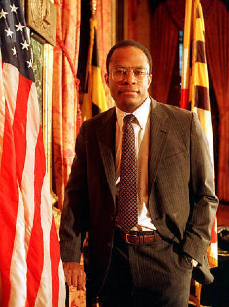 When Kurt Schmoke was elected as Baltimore's first African-American mayor in 1987, the city was facing many of the same problems that challenge it today.