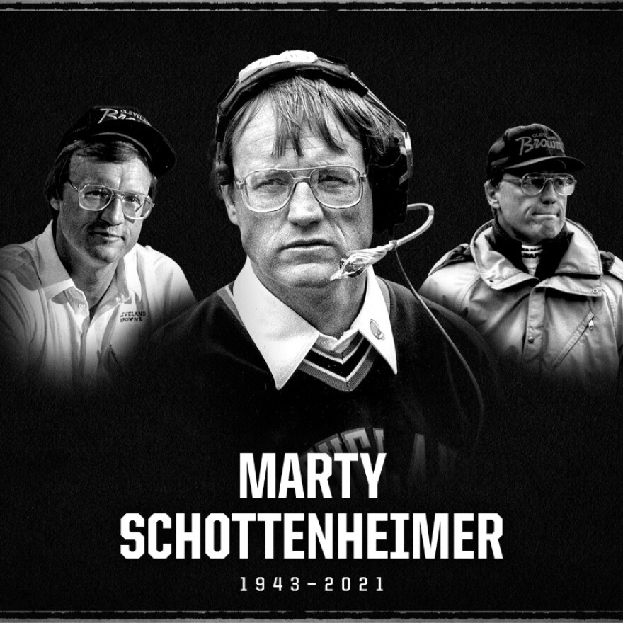 Marty Schottenheimer