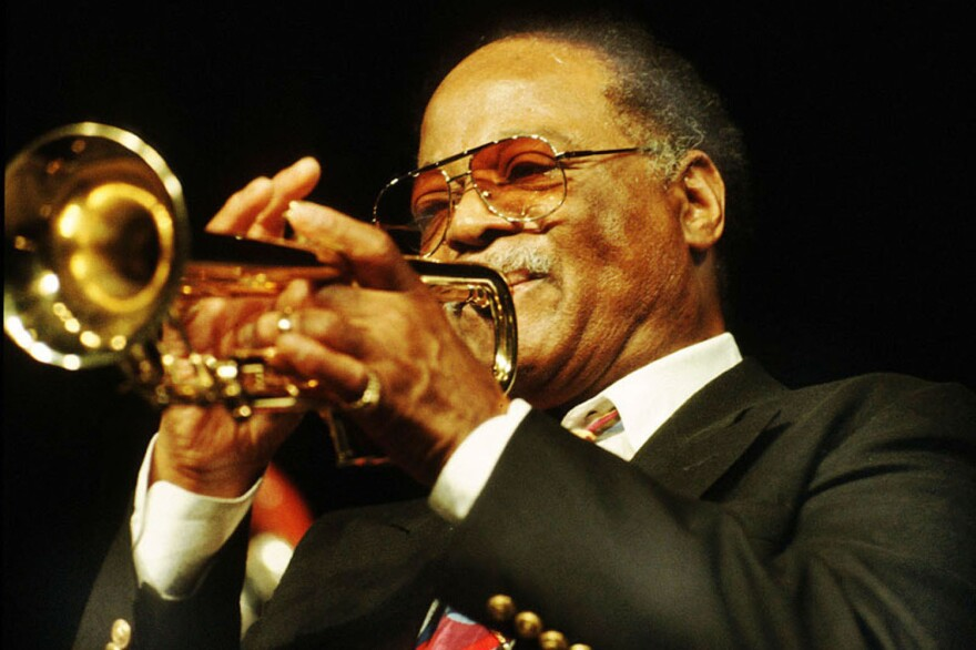"Clark Terry wasn't just a trumpeter with flawless technique; he was also, according to one peer, a ""natural-born educator"" who devoted much of his later career to passing on his immense musical knowledge."