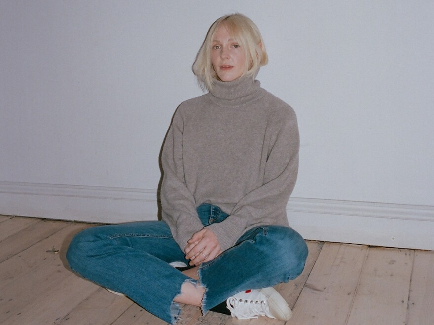 "Inspired by a Maya Angelou book, Laura Marling's new album <em>Song For Our Daughter </em>is about a generation of younger women and ""the idea of a maternal lineage,"" she says."
