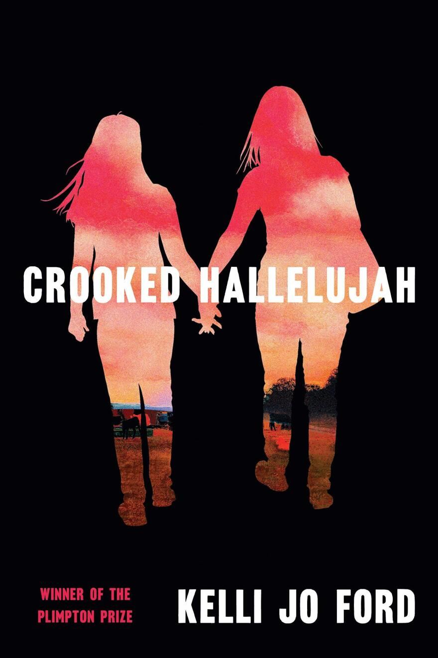 <em>Crooked Hallelujah</em>, by Kelli Jo Ford