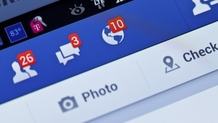 """While many may have appreciated Facebook's """"Year in Review"""" app, others were unhappy about being urged to revisit a difficult 2014."""