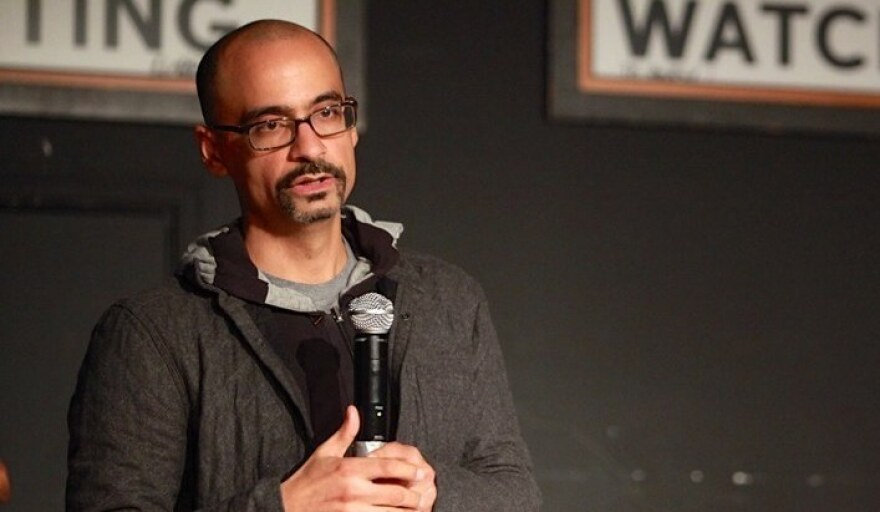 """Author Junot Diaz says the publishing industry must have uncomfortable conversations about diversity. The alternative, he believes, is """"utter, agonizing silence."""""""