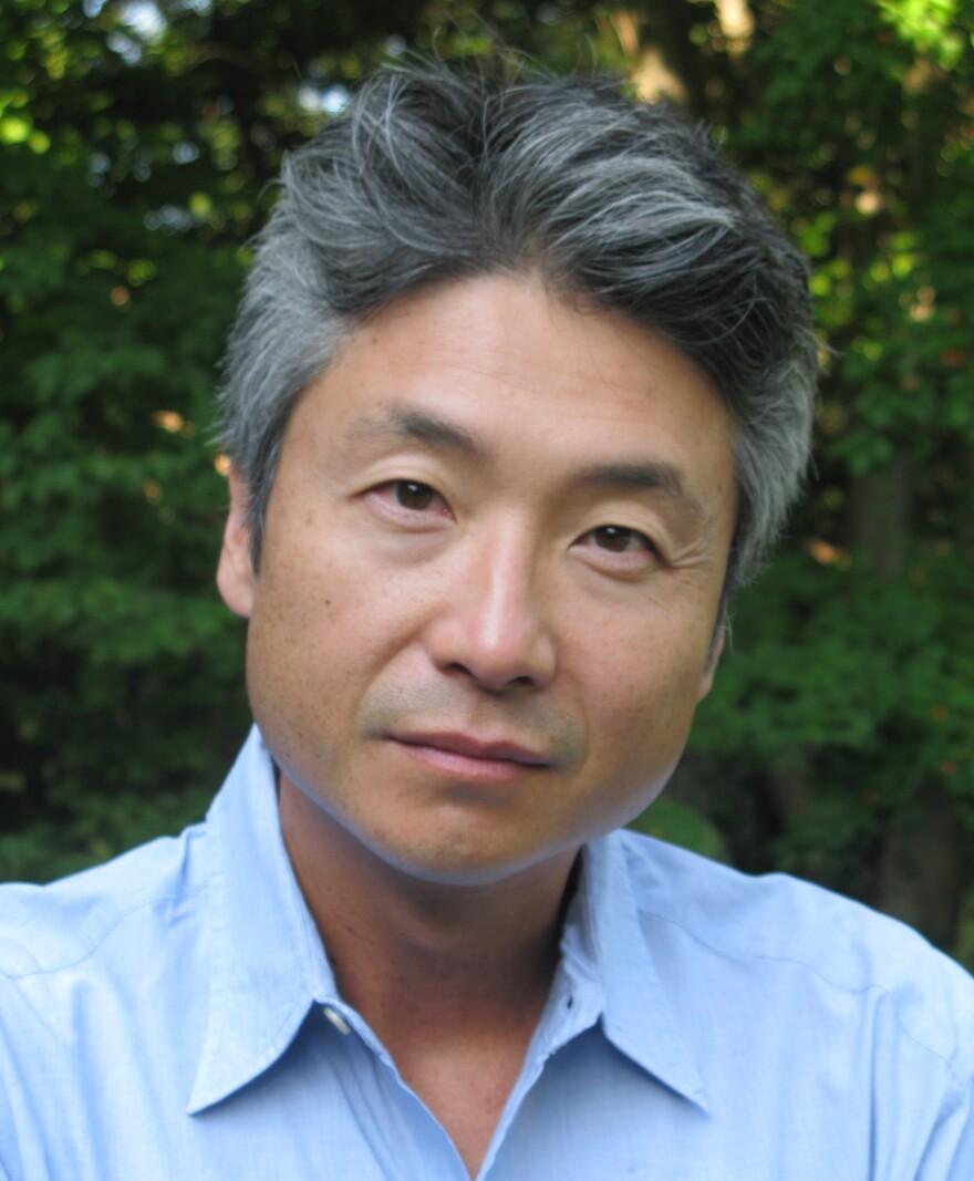 Chang-rae Lee won the PEN/Hemingway award for best first novel for 1995's <em>Native Speaker</em>. His most recent book was 2010's <em>The Surrendered</em>.
