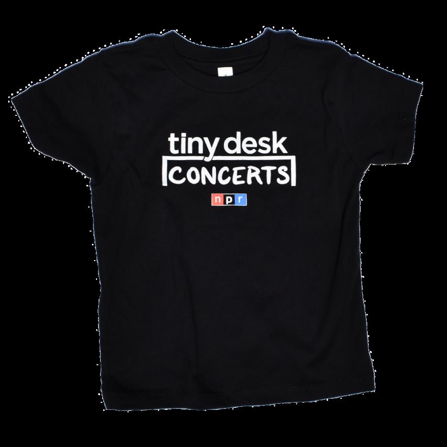 Tiny Desk Kids Tee