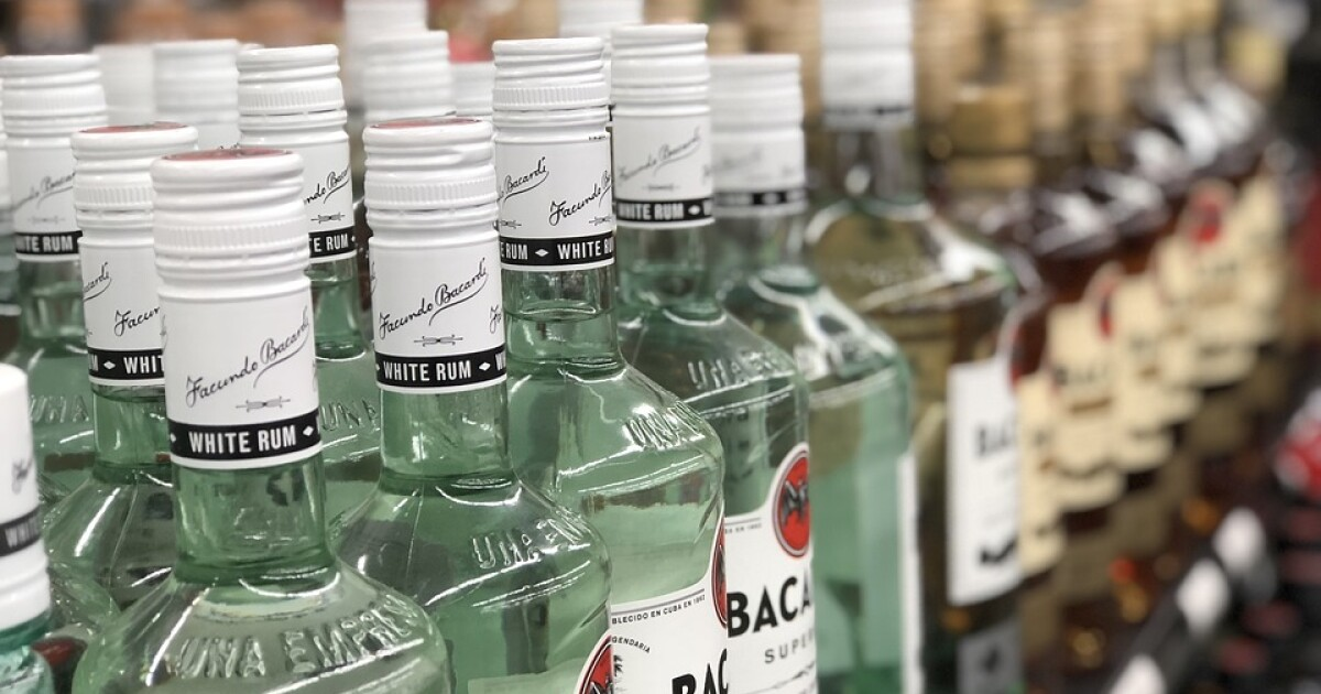 Alcohol Use Linked To Over 740,000 Cancer Cases Last Year, New Study Says | WFAE 90.7