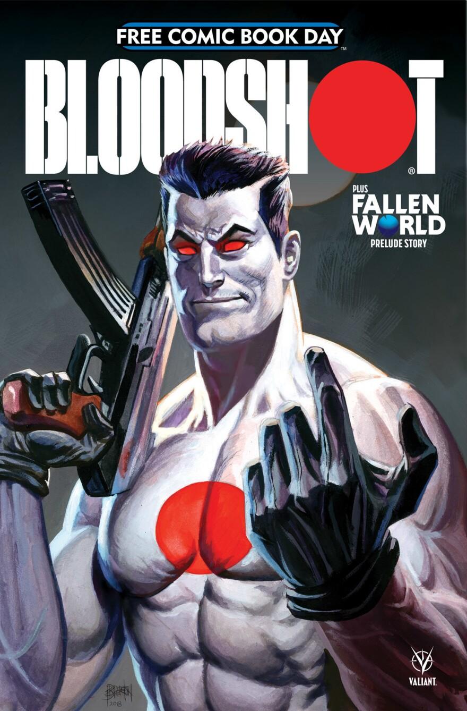 <em>Bloodshot</em>