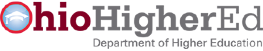 Ohio Department of Higher Education logo
