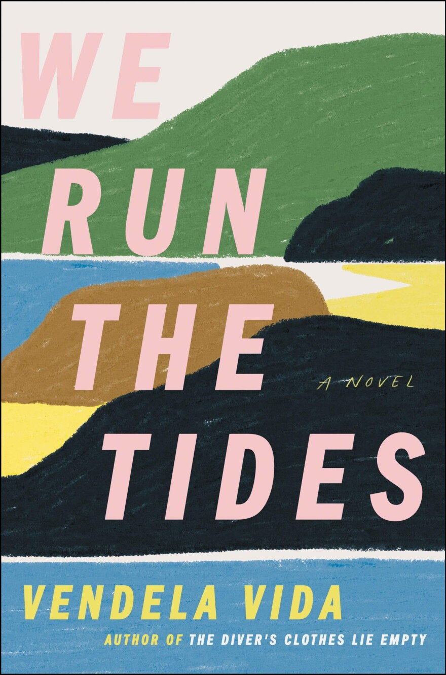We Run the Tides, by Vedela Vida
