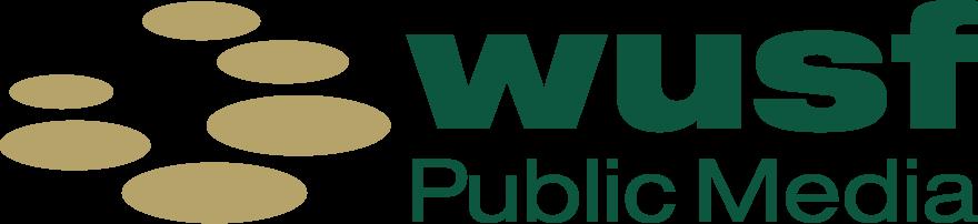 WUSF Header Logo