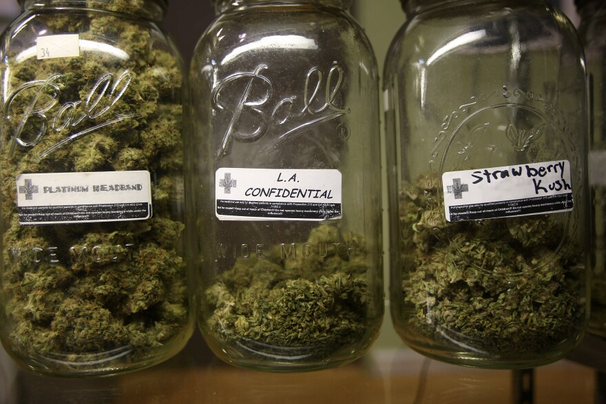 """The push to legalize marijuana has grown in recent years across states, but many have been slow to agree on how to regulate the drug. Dan Baum warns that """"we could do a better job of living with these dangerous substances if we changed the way we think about them."""""""