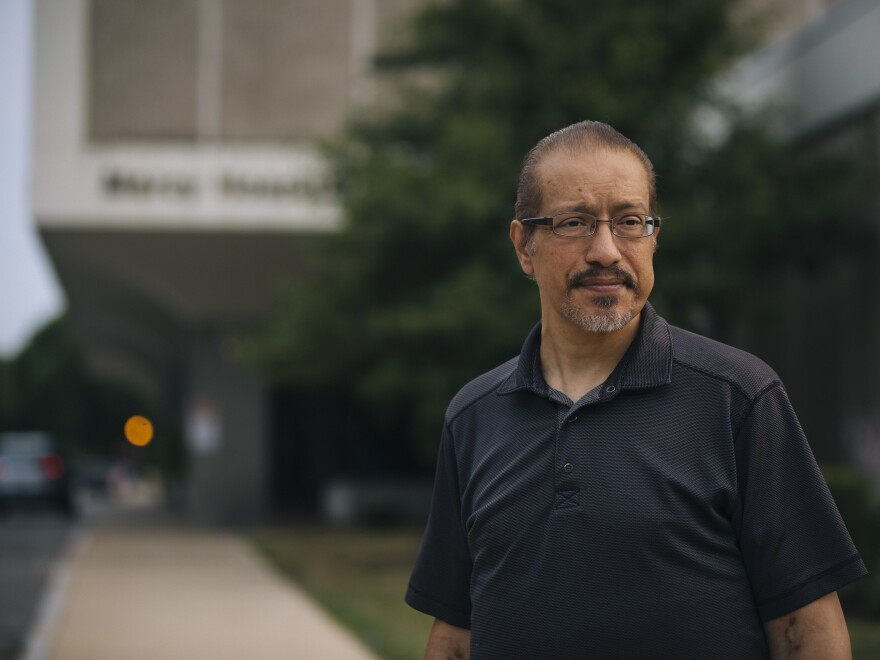 Victor Coronado was rushed to Chicago's Mercy Hospital & Medical Center after exhibiting signs of a stroke. Doctors pumped medicine into his veins and broke the clot that had traveled to his brain. The hospital that saved him is now planning to end inpatient services.