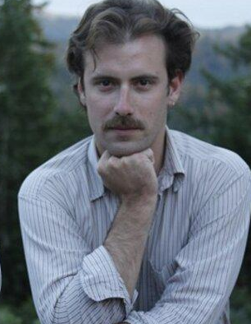 Chris Weaver, reporter for The Wall Street Journal.