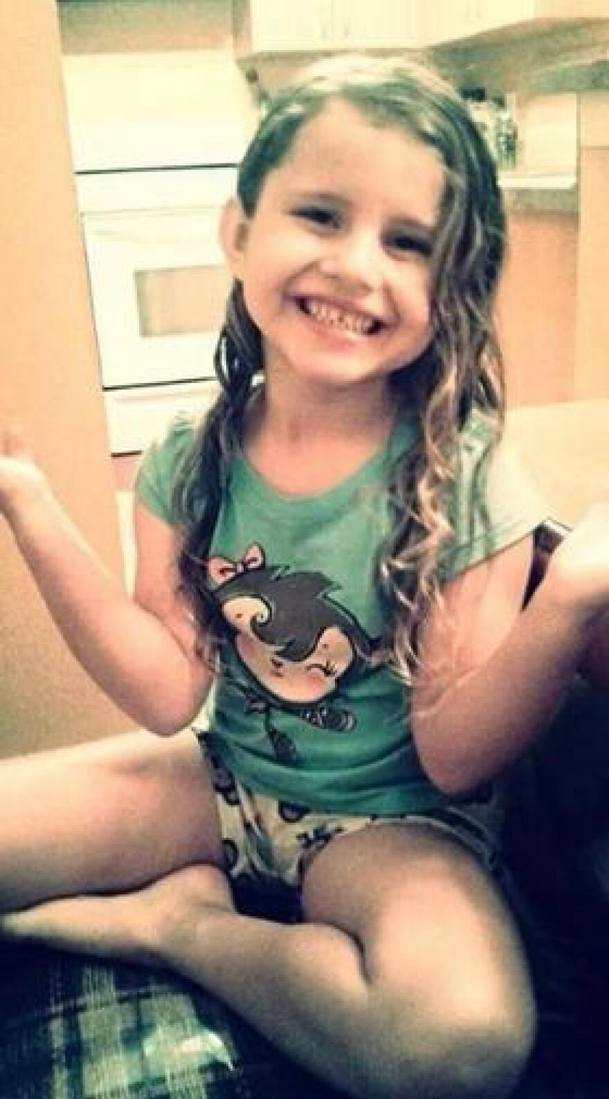Phoebe Jonchuck, 5, was found dead last month after she was allegedly thrown off a bridge by her father. DCF Officials say not one, but two hotline calls went ignored warning the state to step in.
