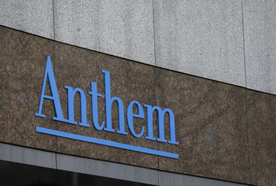 Indianapolis-based Anthem Inc. was the target of a cyberattack.