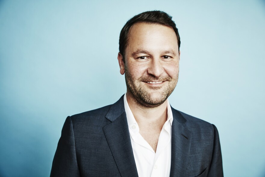 """Dan Fogelman is the creator of the breakout NBC family drama <em>This Is Us. </em>Producer Kevin Falls, who has worked with Fogelman on previous shows<em>, </em>has coined a term for the twists and monologues that Fogelman sprinkles into scripts: """"Fogeldust."""""""