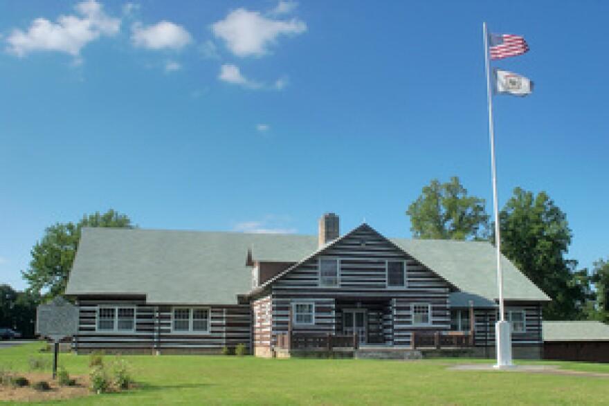 Camp Washington-Carver's Lodge
