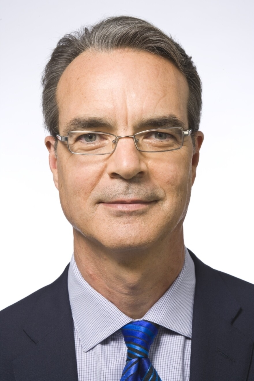 James B. Stewart is the author of <em>Den of Thieves</em>, an investigation into insider trading on Wall Street in the 1980s. He is a former senior editor at the <em>Wall Street Journal</em> and lives in New York.