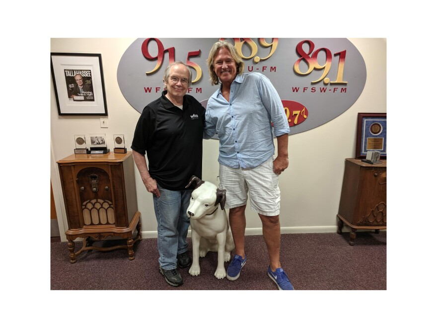 Tom and Billy Dean