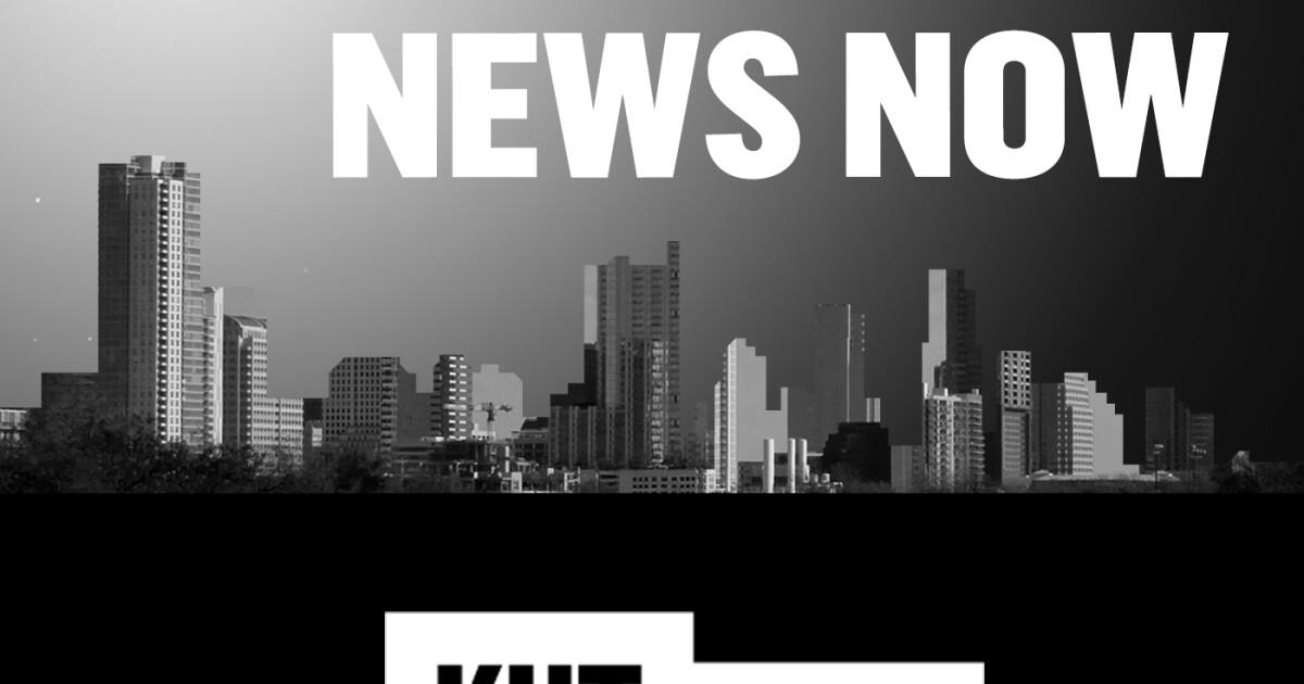 KUT Newscast 04-14-21 8am