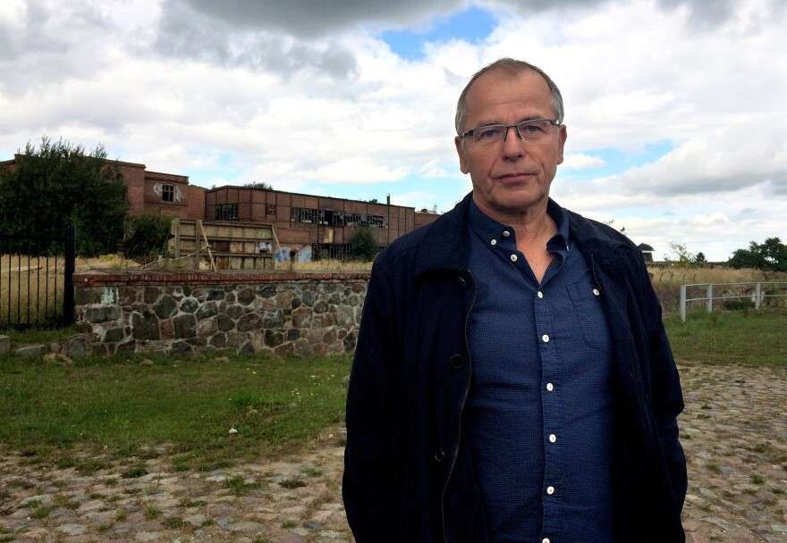 Wilfried Block, the mayor of Friedland, in northeastern Germany, says his shrinking town needs migrants to revitalize the economy. Much of Europe faces a demographic challenge, with retirees on the rise and young workers in decline. Analysts say migrants could be the source of young workers that Europe needs.