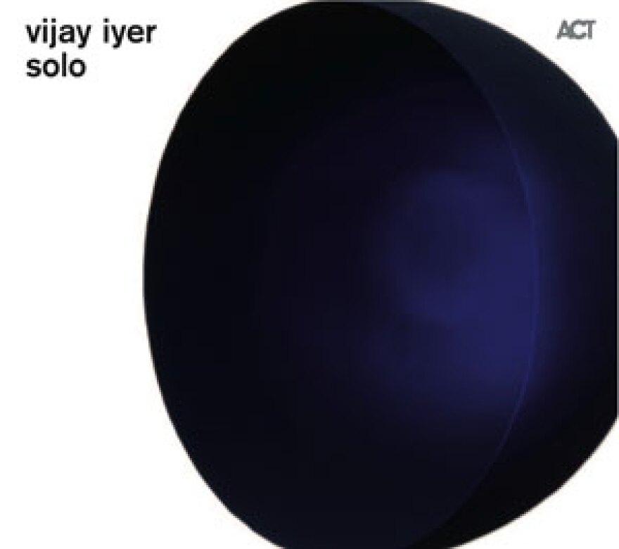 Vijay Iyer: Solo