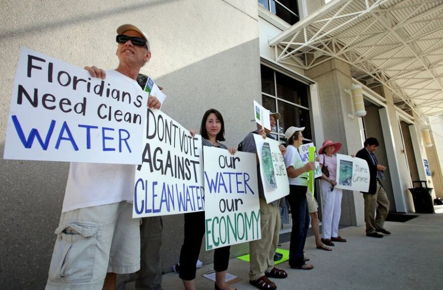 protestors South Florida Waters Management District.jpg