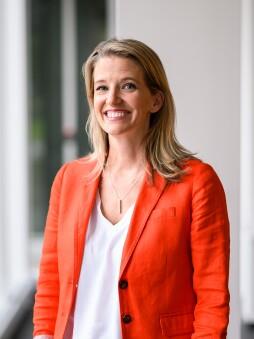 Sarah Fenske