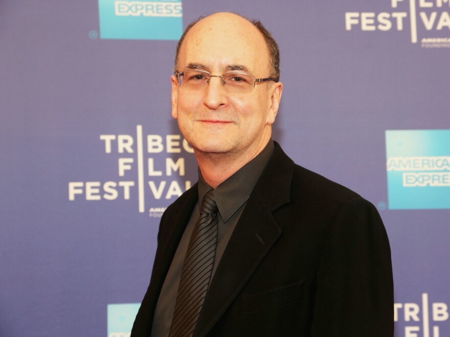 The Metropolitan Opera's general manager, Peter Gelb, in New York City in 2012.