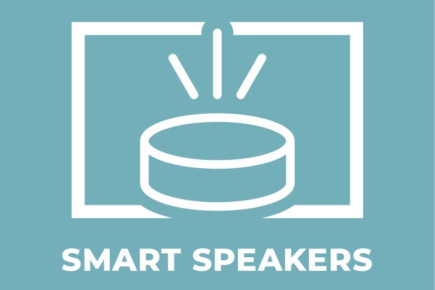 IPR_smart speaker icon