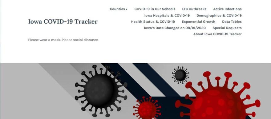 covid19-tracker-screenshot