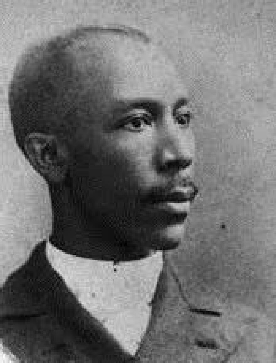 Samuel Johnson Sutton Sr., the son of a slave, was born in Virginia in 1863. He operated a gold mine in Mexico before moving to San Antonio to become an educator.
