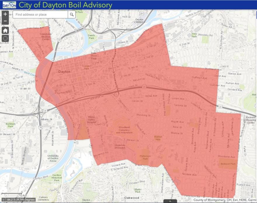 200803 Boil Water Advisory Map