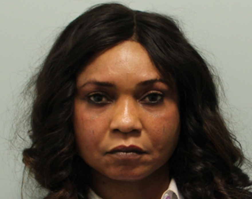 Josephine Iyamu, who was known to her victims as Madame Sandra, has been sentenced to 14 years in prison by a U.K. court.