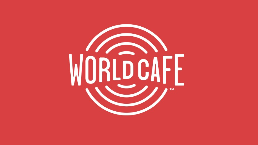 World Cafe, produced by WXPN in Philadelphia.