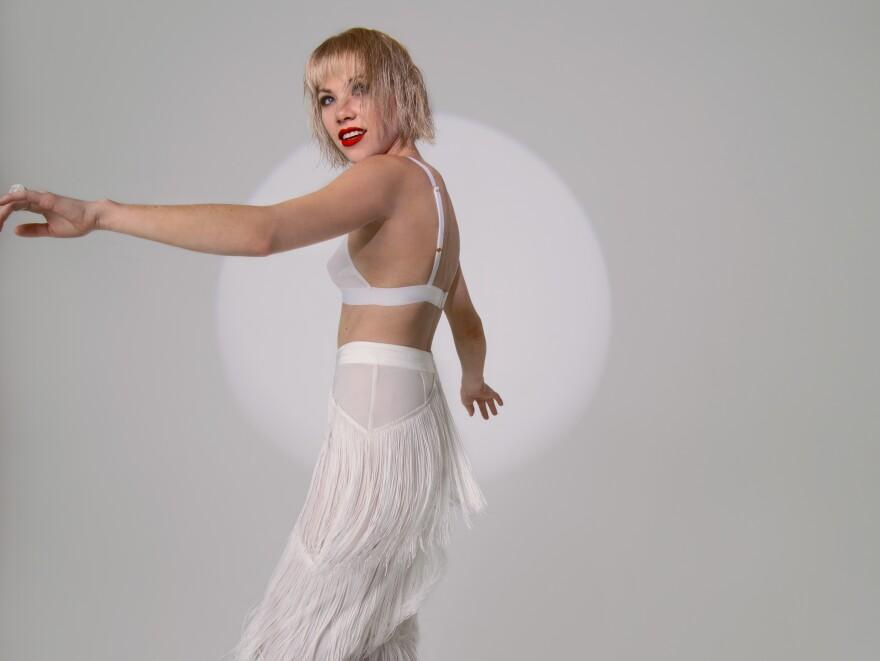 Carly Rae Jepsen released <em>Dedicated Side B</em> Thursday morning.