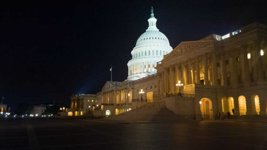 While the government dodged a bullet this time by avoiding the latest malware attack, experts say its systems are still vulnerable.
