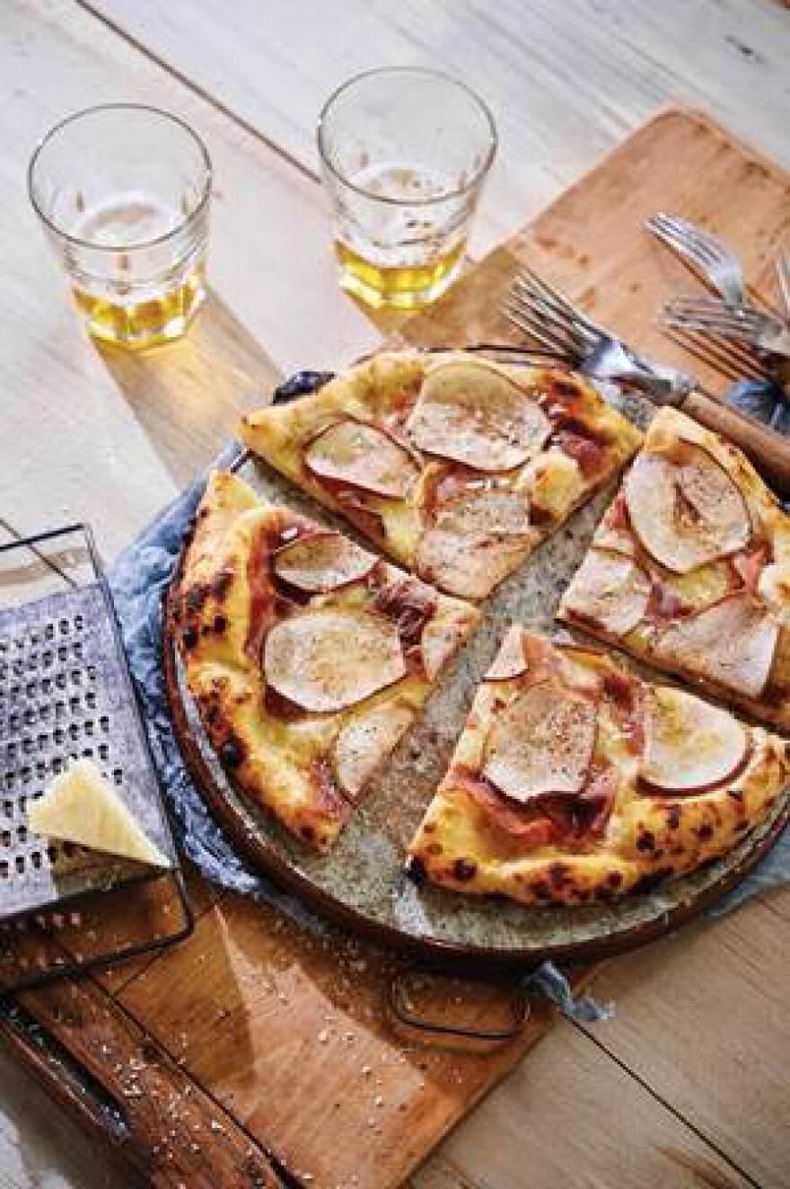 Katie's Pizza