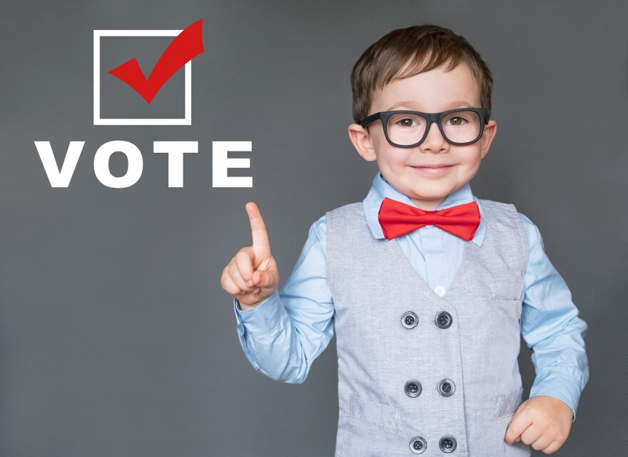 Amendment 3 would allow all voters to cast ballots in primary elections regardless of party affiliation. The two candidates getting the most votes in each primary would advance to the general election.