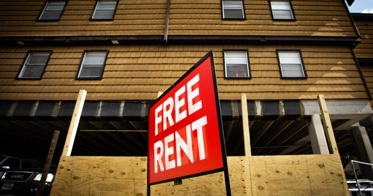 Federal Rent Relief Program To Help Cover Tenants' Financial Losses During Pandemic