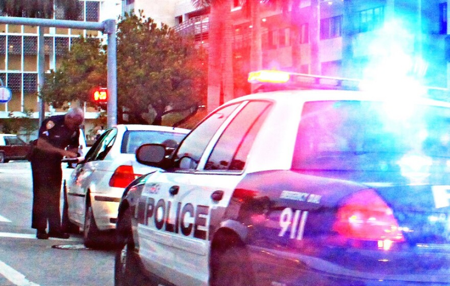 A new report shows a trend in traffic citations over the past five years: many people were misidentified by race.