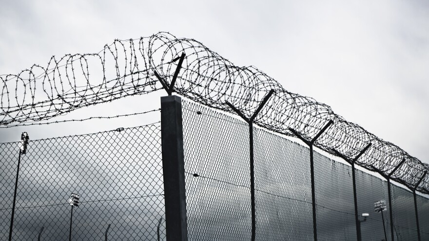 Some drops in prison populations were offset by increases at local jails, especially in rural areas.