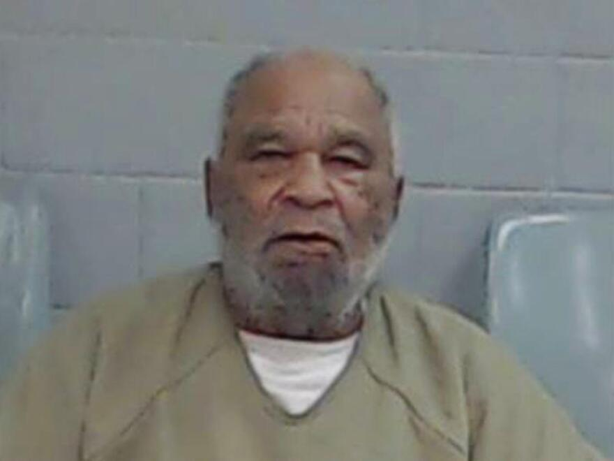 The FBI says Samuel Little has been tied to at least 34 murders so far around the nation over a more than three decade period. He may have killed as many as 90 people.