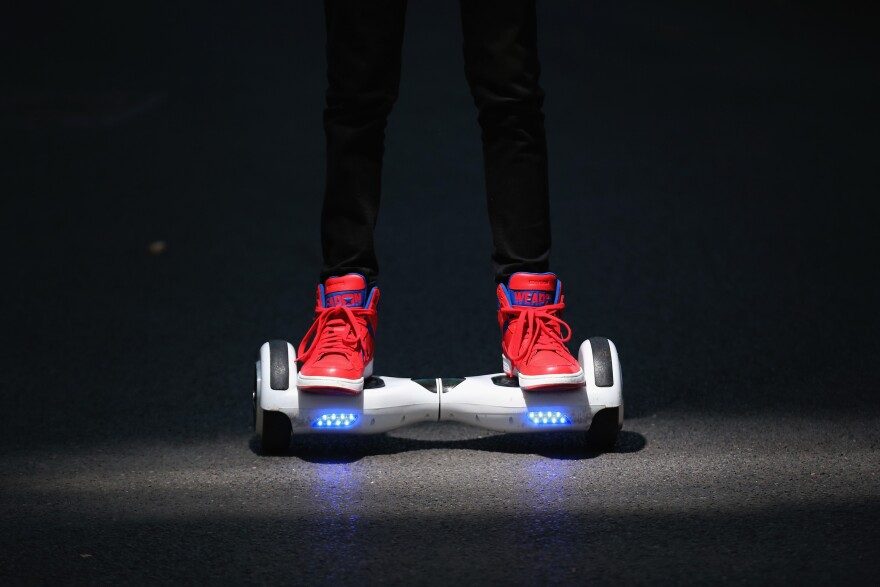 Though most hoverboards are made safely, poor quality lithium-ion batteries could be the main culprit behind the recent safety scares.