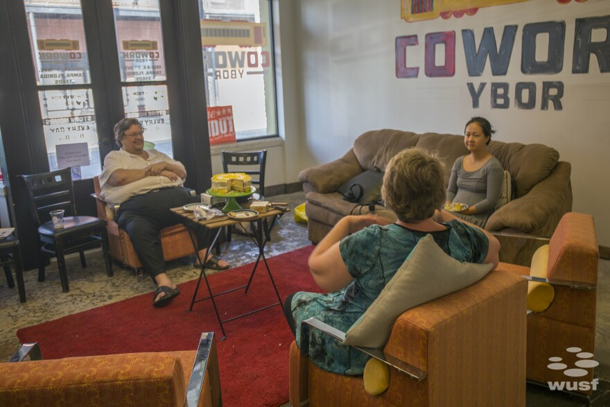 Death cafe organizers say it doesn't matter how many people attend, but what those participants take away from the conversation.