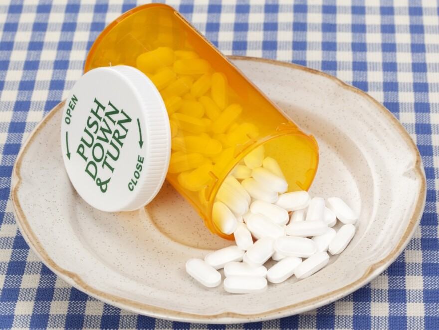 Doctors may recommend that obese patients use weight-loss drugs to trick their hunger pangs.