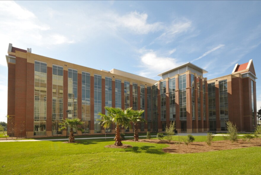 University of Florida Emerging Pathogens Institute researchers have confirmed the first human Keystone virus infection.