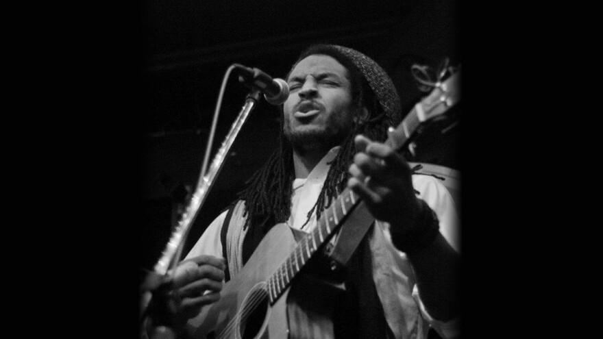 Kali Stoddard-Imari, singer-songwriter