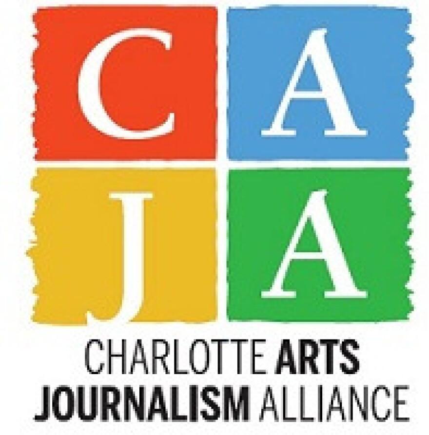 Charlotte Arts Journalism Alliance