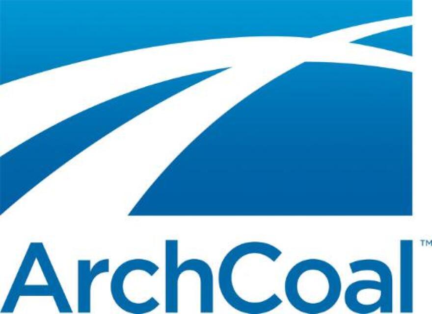 Arch Coal Logo